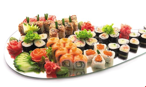 Product image for Kumi Sushi Japanese Restaurant $15 For $30 Worth Of Casual Dining