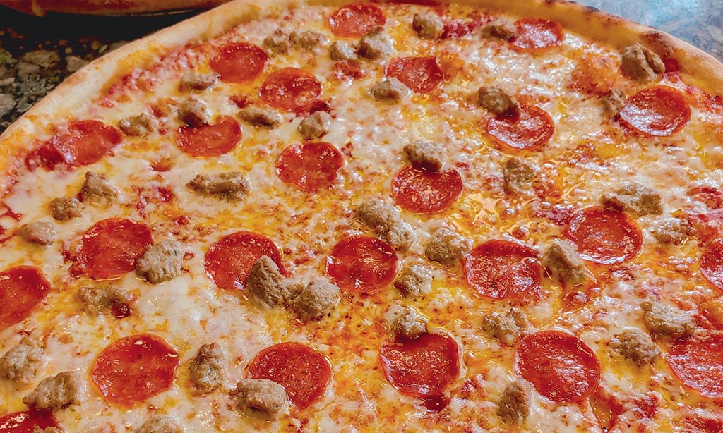 Product image for Carlsbad Pizza By The Slice $15 For $30 Worth Of Casual Dining