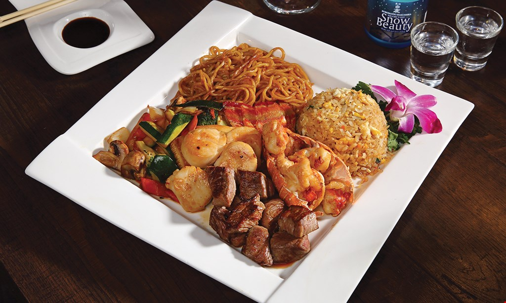 Product image for SOHO $30 For $60 Worth Of Asian Cuisine