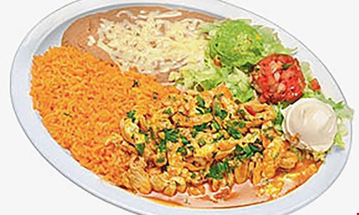 Product image for La Herradura Mexican Restaurant & Bar $15 For $30 Worth Of Mexican Dining