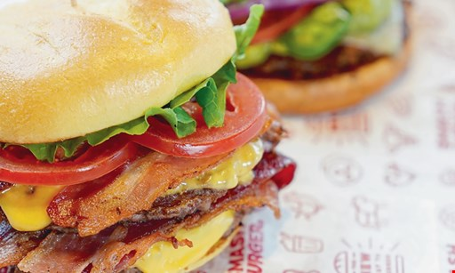 Product image for Smashburger-Eastside $10 For $20 Worth Of Casual Dining