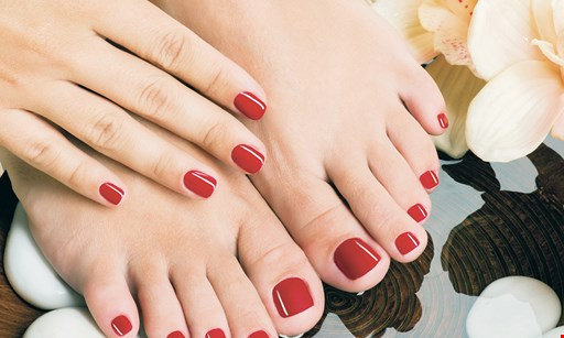 Product image for Shelley's Nail and Hair Salon $22.50 For A Manicure & Pedicure Combo (Reg. $45)