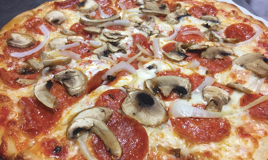 Product image for M- A- G's Pizza, Bar & Grill $15 For $30 Worth Of Casual Dining