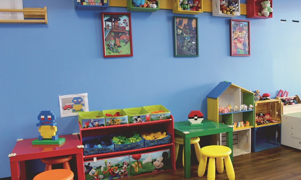 Product image for Kraftologee Eat & Drink   Create & Play $10 For $20 Worth Of Eat Drink & Create Play