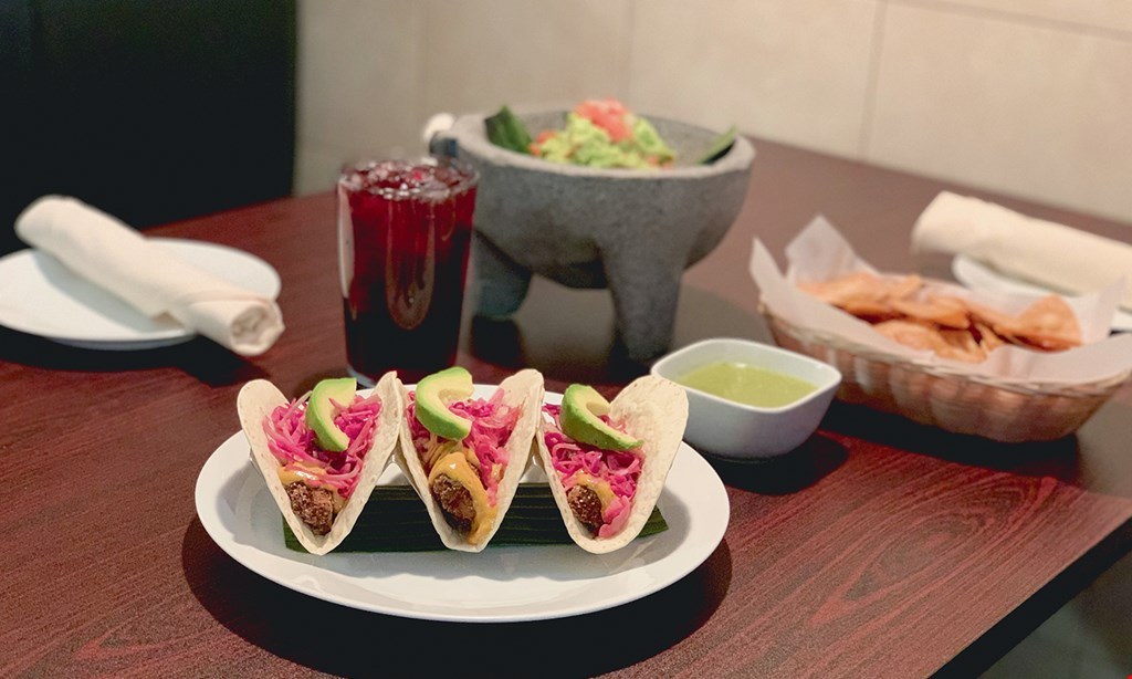 Product image for El Maguey Mexican Restaurant $15 For $30 Worth Of Mexican Cuisine