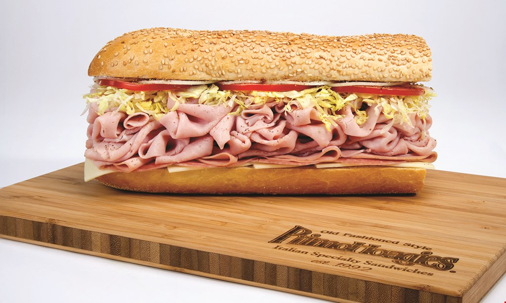 Product image for PrimoHoagies - West Chester $10 For $20 Worth Of Casual Dining