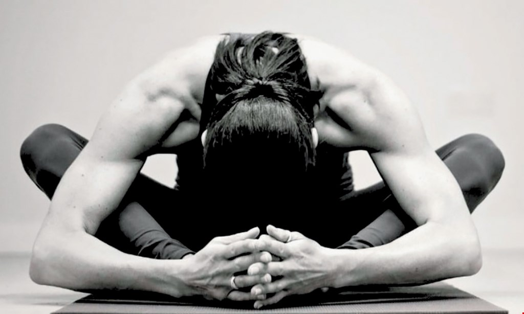 Product image for Blaze Yoga Lancaster $67.50 For A 10 Class Yoga Or Pilates Pass (Reg. $135)