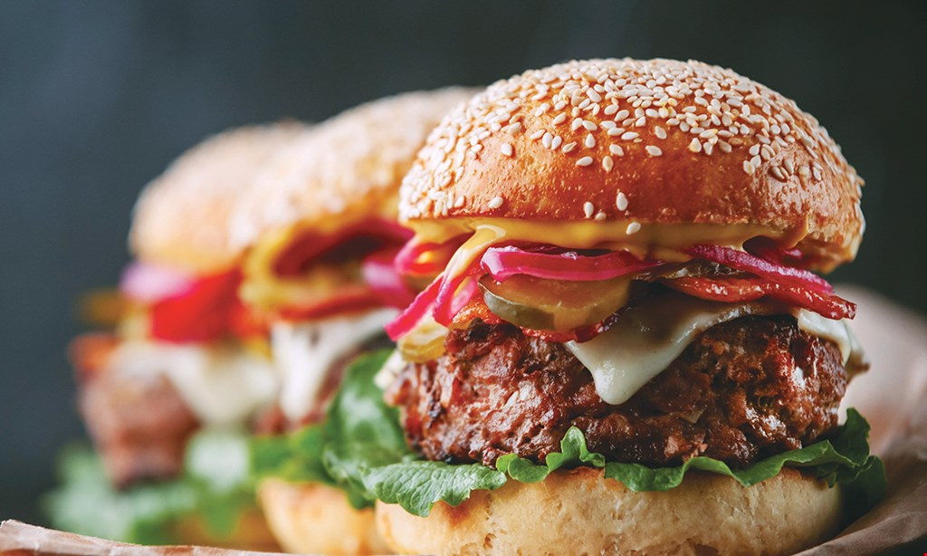 Product image for BurgerIM - Dobbs Ferry $10 For $20 Worth Of Casual Dining