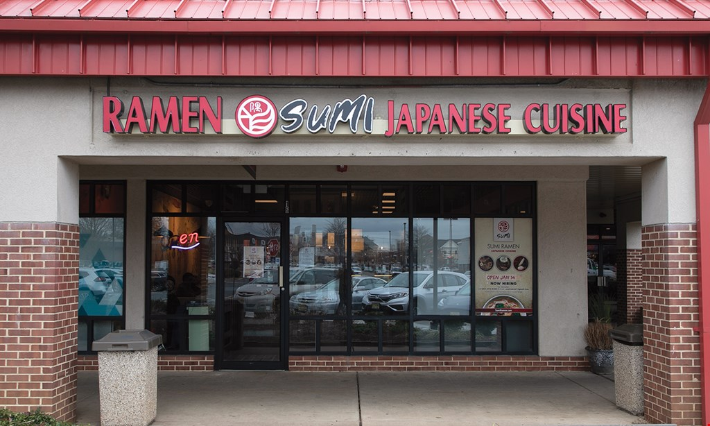 Product image for Sumi Ramen $15 For $30 Worth Of Japanese Cuisine