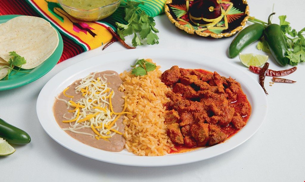Product image for Tacos N More - Maricopa $10 For $20 Worth Of Casual Dining