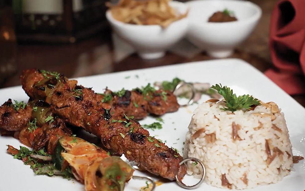 Product image for Medii Kitchen $15 For $30 Worth Of Mediterranean Cuisine