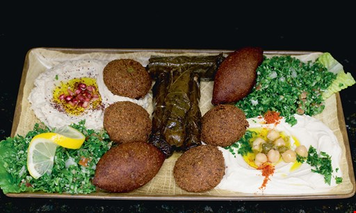 Product image for Sage Mediterranean Grill $15 For $30 Worth Of Casual Dining