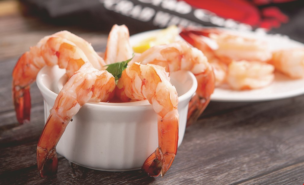 Product image for Capt'n Chucky's Crab Cake Company $15 For $30 Worth Of Seafood Take-Out