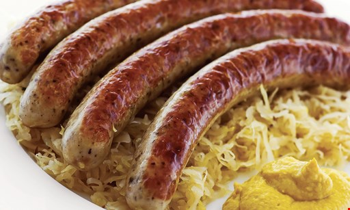 Product image for Wurst Und Bier $15 For $30 Worth Of Casual Dining
