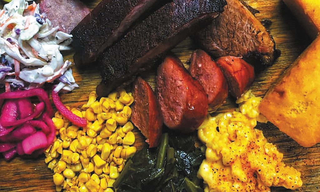 Product image for Meat Wagon BBQ $15 For $30 Worth Of Casual Dining