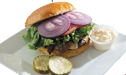 Product image for Hill to Hill Grille $15 For $30 Worth Of Casual Dining