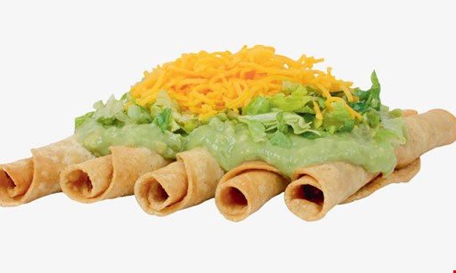 Product image for Muchas Gracias Mexican Food $10 For $20 Worth Of Mexican Dining
