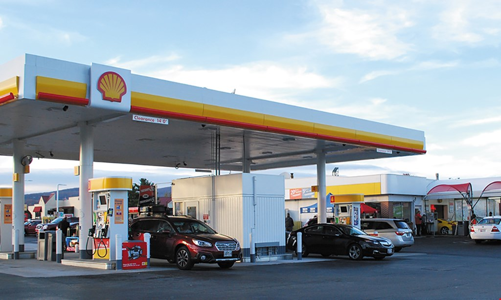 Product image for Frederick Shell Carwash $27.50 For A #5 Wash Including 3rd Row/Truck & Ceramic Protection Package (Reg. $55)