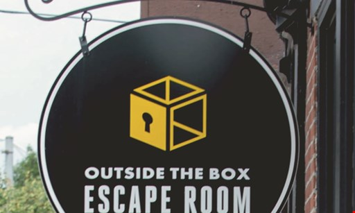 "Product image for Outside The Box Escape Room $57 For ""Wanted"" Private Room Rental For Up To 5 People (Reg. $115)"