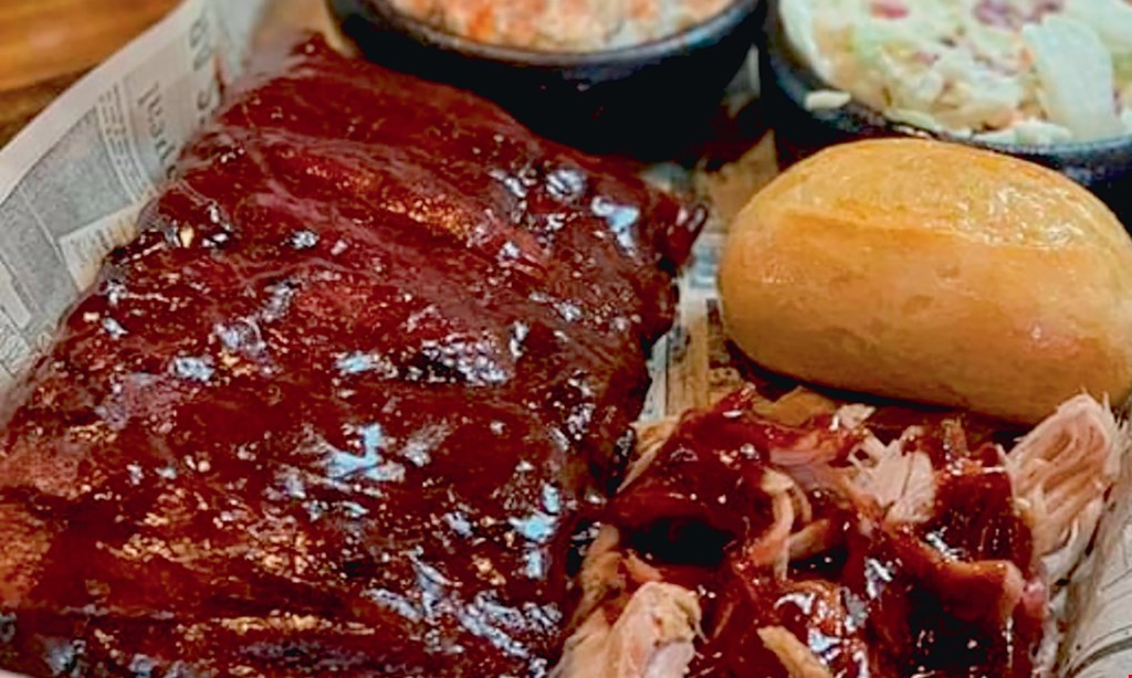 Product image for Corky's BBQ- Brentwood $15 For $30 Worth Of Casual Dining