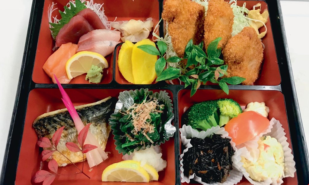Product image for Ichiban Japanese Cuisine & Sushi $15 For $30 Worth Of Japanese Dinner Cuisine
