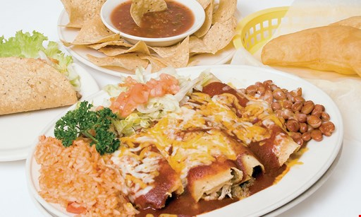 Product image for El Tenampa $15 For $30 Worth Of Mexican Cuisine