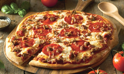 Product image for Mountainside Pizza $15 For $30 Worth Of Casual Dining