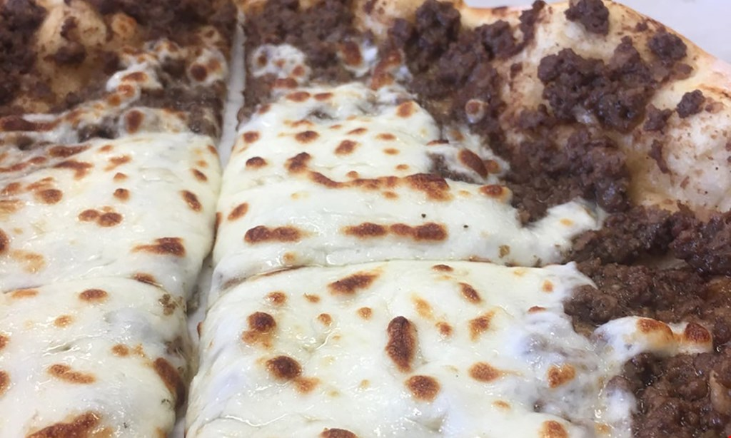 Product image for Shamy Market & Bakery $10 For $20 Worth Of Mediterranean Cuisine