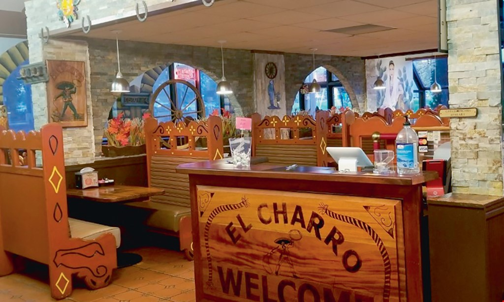 Product image for El Charro Mexican Restaurant $15 For $30 Worth Of Casual Dining
