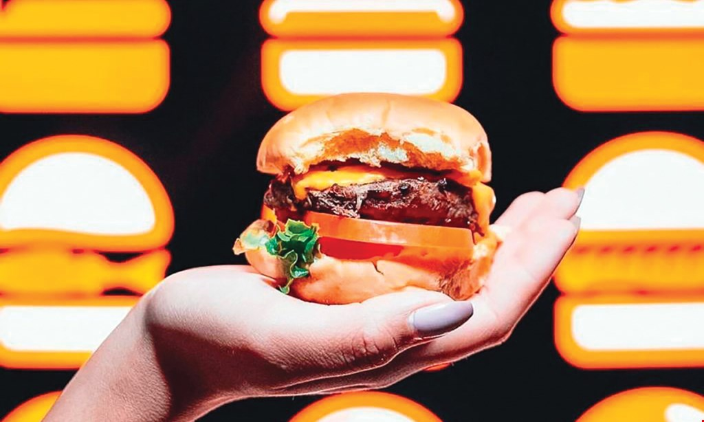 Product image for BurgerIM $10 For $20 Worth Of Casual Dining