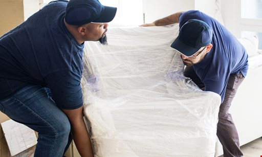 Product image for Southeast Elite Movers - Orlando $99 for 2 Hours of Moving Services ($198 value)