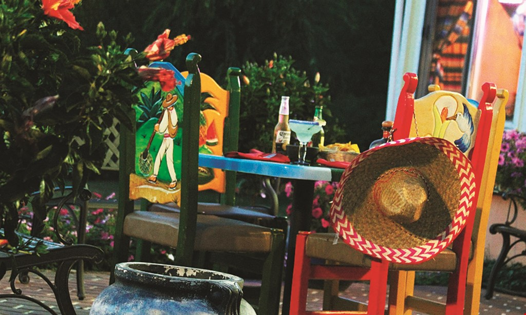 Product image for RIVIERA MAYA $20 For $40 Worth Of Mexican Cuisine