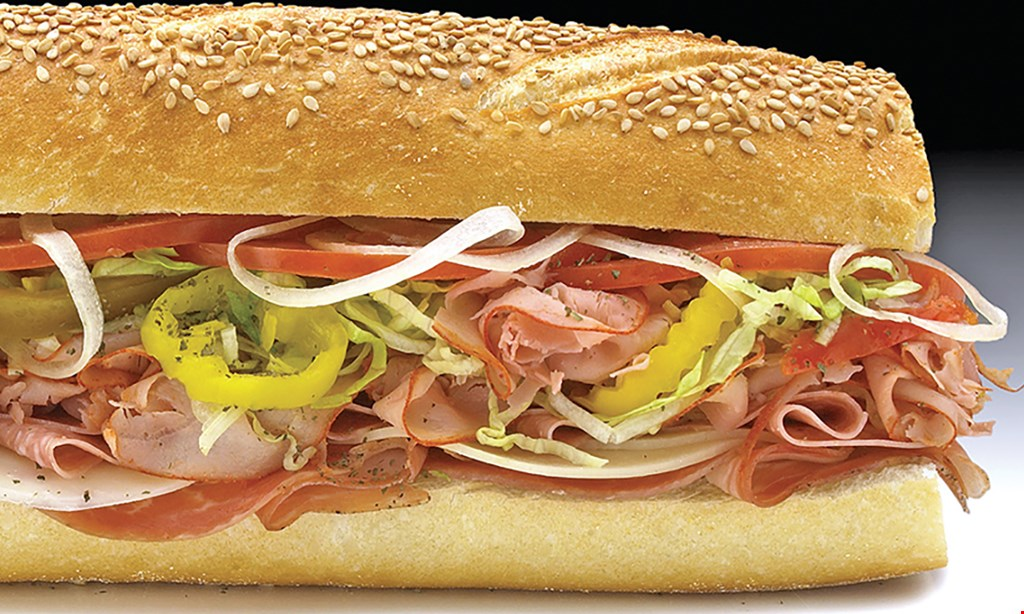 Product image for Primo Hoagies/East Norriton $10 For $20 Worth Of Casual Dining