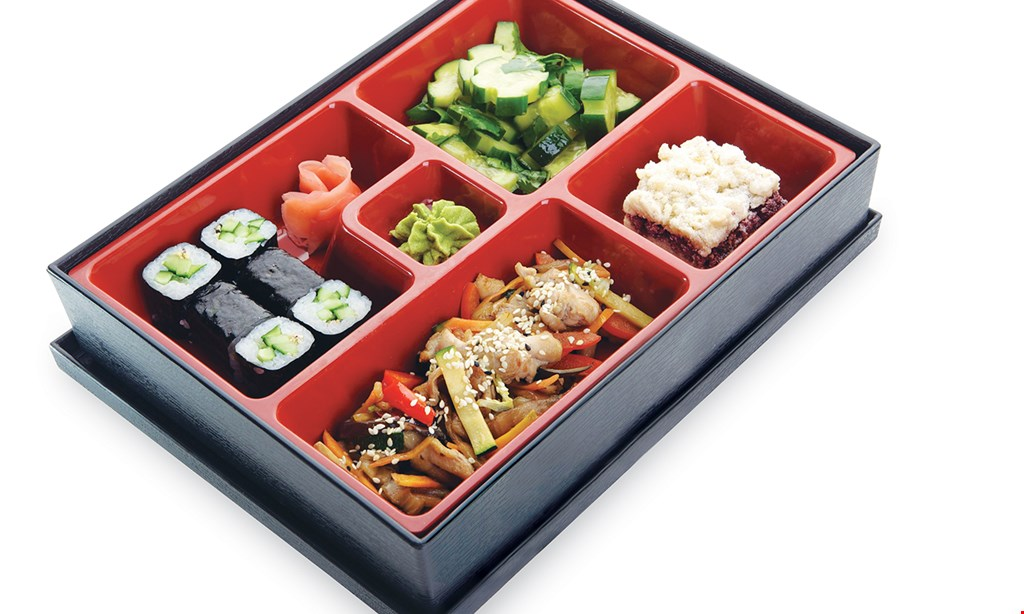 Product image for Sake House $15 For $30 Worth Of Casual Dining