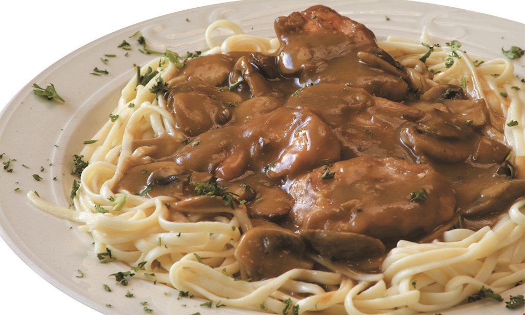 Product image for La Tavola Ristorante Italiano $15 For $30 Worth Of Italian Dining