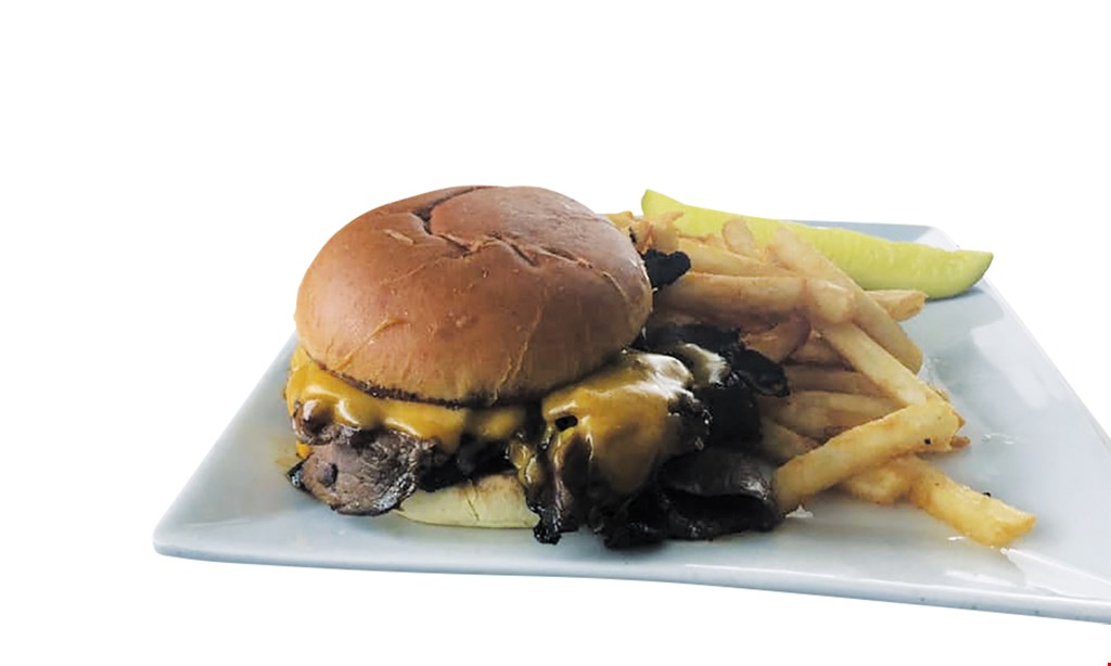 Product image for Bogey's Pub And Grill $10 For $20 Worth Of Casual Dining