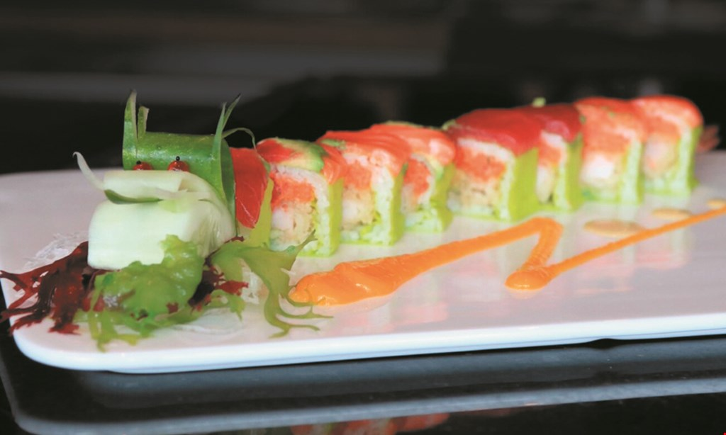 Product image for Mizuki Asian Fusion & Hibachi $15 For $30 Worth Of Japanese Hibachi & Sushi