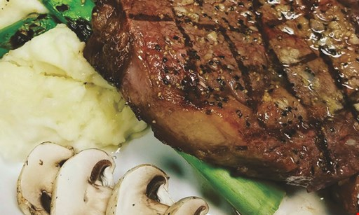 Product image for Hamilton's Steak House $20 For $40 Worth Of Steak House Cuisine