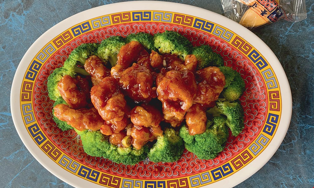Product image for Golden China $10 For $20 Worth Of Casual Dining