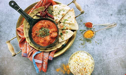 Product image for Tikka Shack $10 For $20 Worth Of Indian Cuisine