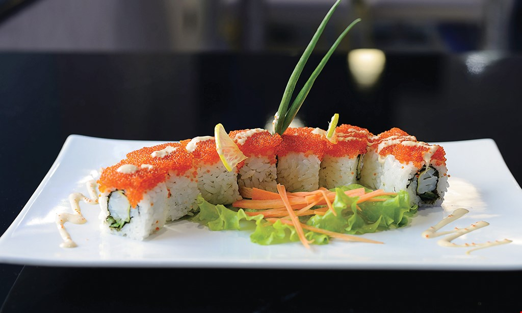 Product image for Misimi Hibachi. Sushi Fusion. Bar $15 For $30 Worth Of Asian Cuisine