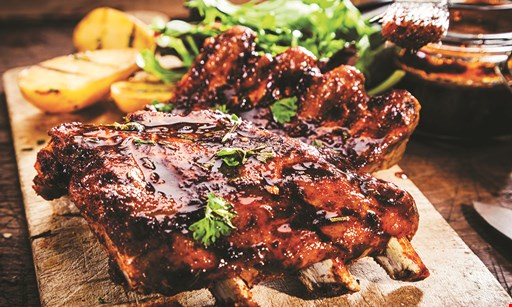 Product image for Bar-B-Q Rib House $10 For $20 Worth Of Casual Dining