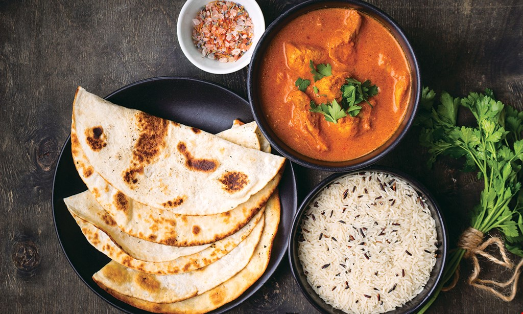 Product image for Mumbai Cafe $10 For $20 Worth Of Indian Cuisine