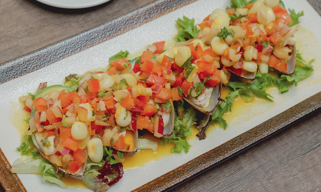 Product image for Ceviche Inka $15 For $30 Worth Of Casual Dining