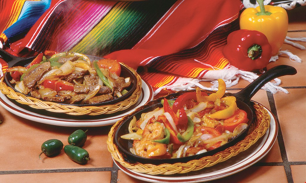 Product image for LOS TAPATIOS $12.50 For $25 Worth Of Casual Dining