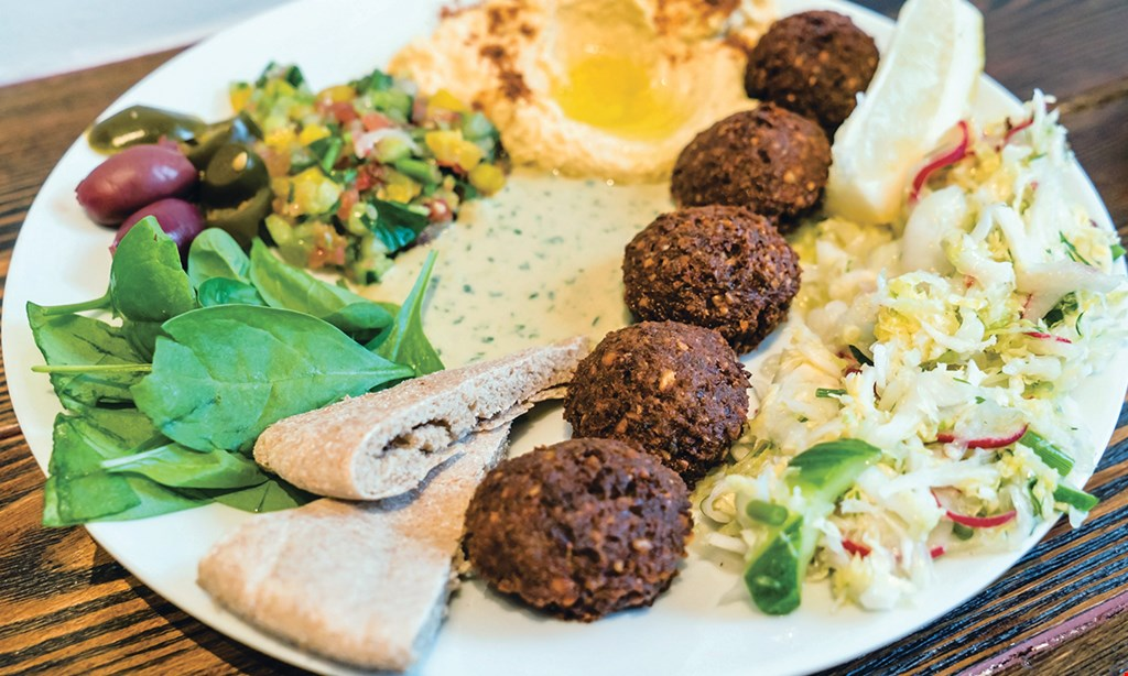 Product image for Falafelo House $10 For $20 Worth Of Casual Dining