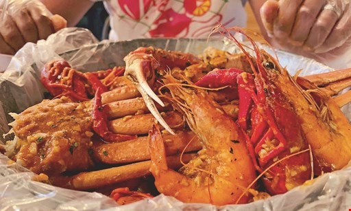 Product image for Cajun Boil - Plantation $15 For $30 Worth Of Casual Dining