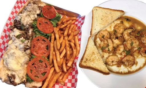 Product image for The Red Rooster Sports Bar & Grill $15 for $30 Worth of Casual Dining