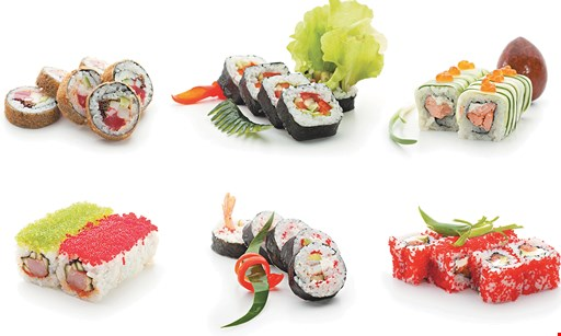 Product image for Sakana Oriental $10 For $20 Worth Of Casual Dining