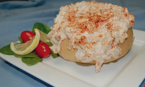 Product image for Captain Chucky's Crab Cake Company $15 For $30 Worth Of Seafood Take-Out